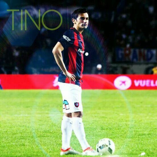 Tino Costa San Lorenzo