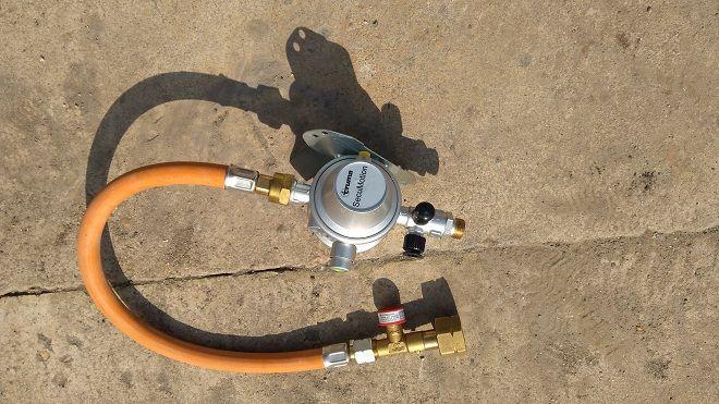 gaz-regulator