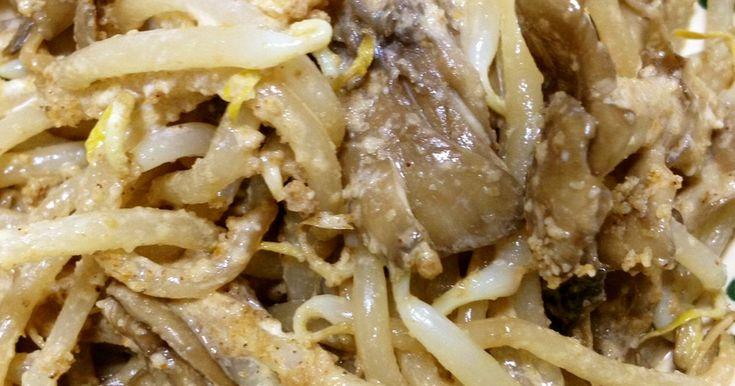 簡単!舞茸ともやしのマヨポンおひたし by るーえーず [クックパッド] 簡単おいしいみんなのレシピが255万品