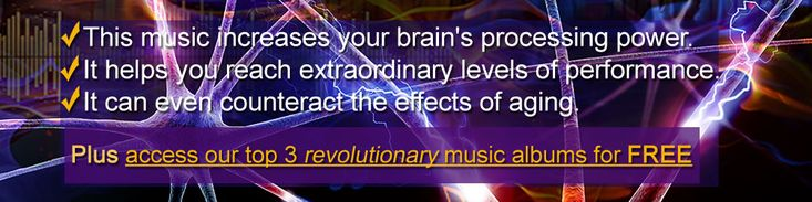You can enjoy the music unspoiled, yet experience the benefits of the brainwave entrainment. The 2nd version also contains water sounds which help relax and enhance the brainwave entrainment effects. Click the link here!!  http://mindpoweryouneed.blogspot.com/