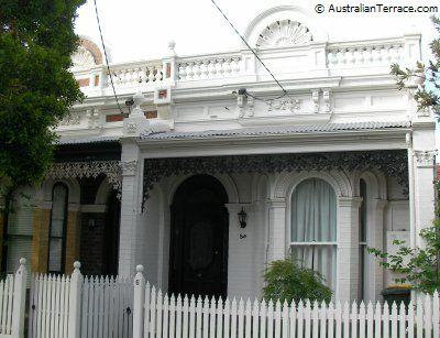 4-6 Longmore Street, St Kilda West. Melbourne, Victoria
