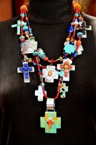 Kim Yubeta necklace