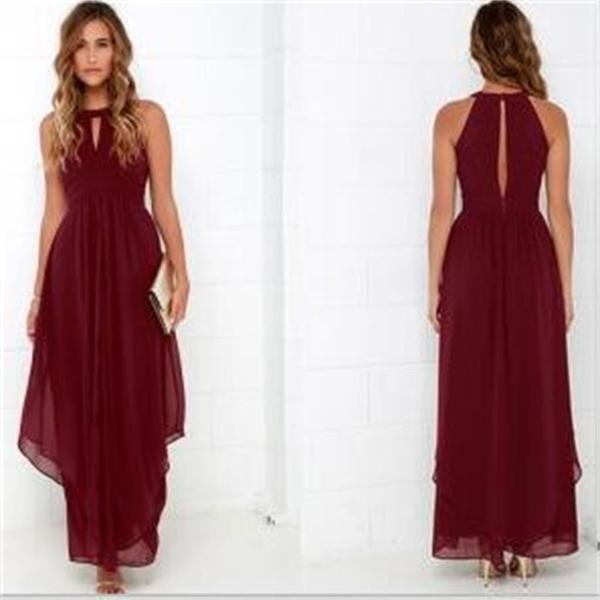 Best 10+ Maroon bridesmaid dresses ideas on Pinterest ...