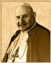John XXIII - The Holy See - The Holy Father