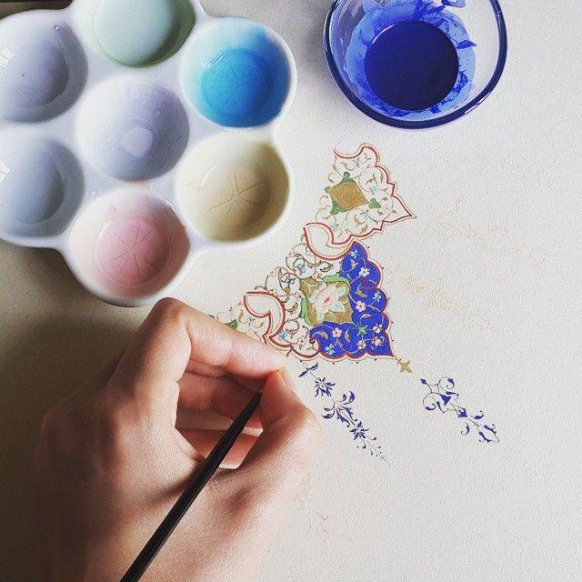 Instagram photo by @ruveyda_ozturk via ink361.com