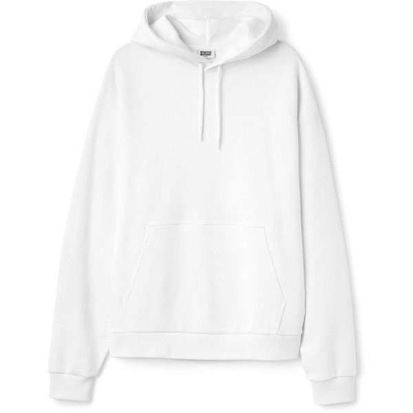 Big Hawk hood ❤ liked on Polyvore featuring tops, hoodies, drawstring hoodie, oversized white top, white hooded sweatshirt, hooded pullover and oversized hoodie