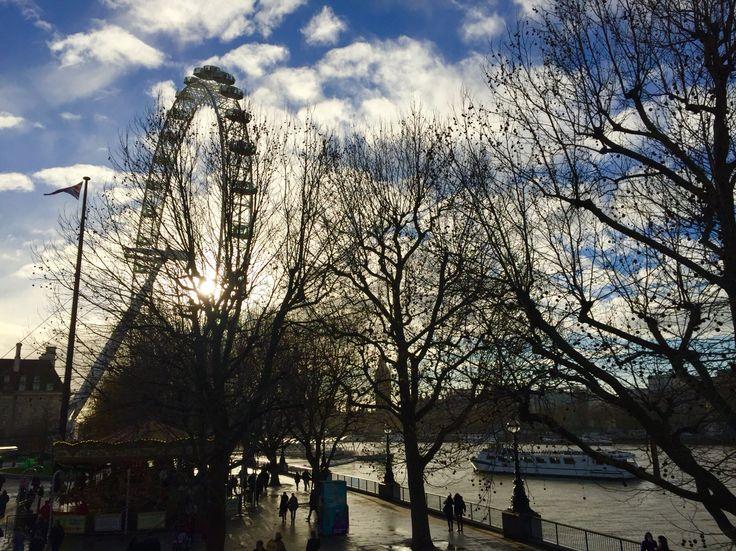 Southbank,London
