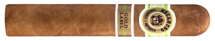 Shop Now Macanudo Gold Label Duke of York Cigars - Natural Box of 25 | Cuenca Cigars  Sales Price:  $149.99