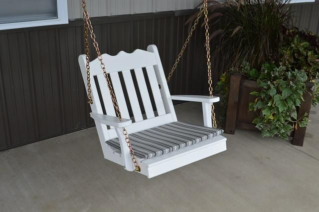 Royal English Pine Chair Swing by A&L Furniture