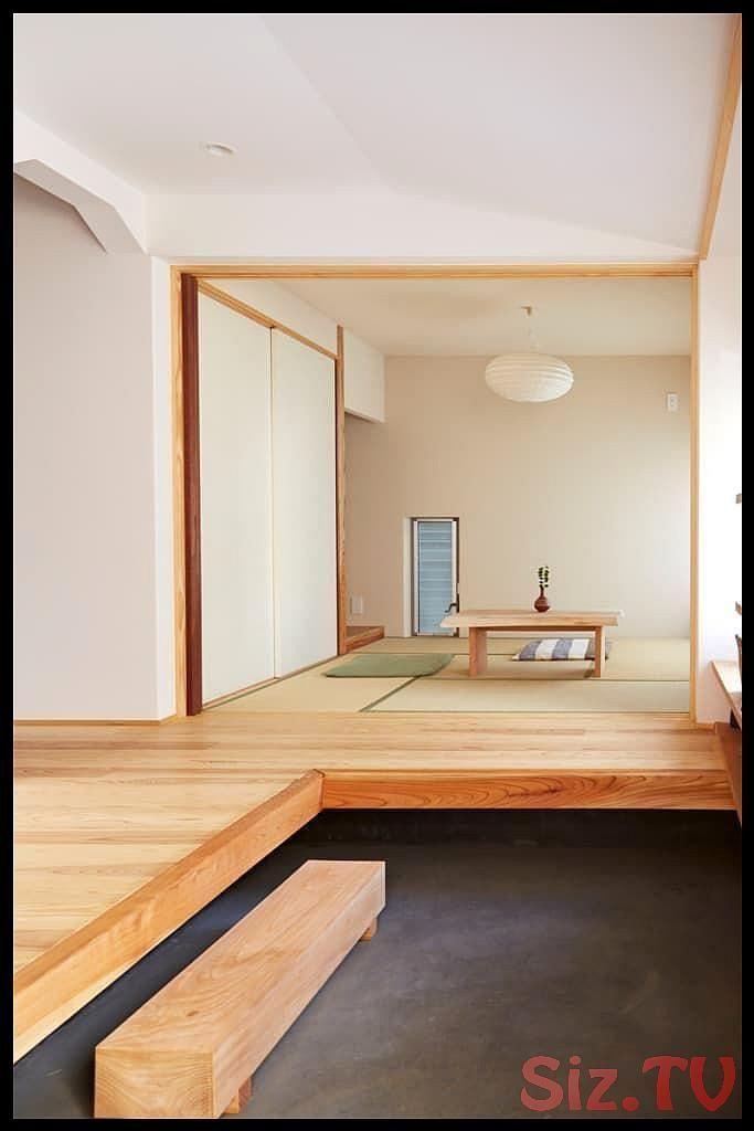 Fantastische Japaneselivingroom Japanische Wohnzimmer 20