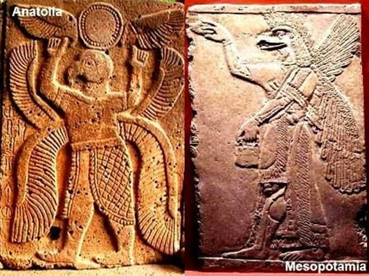 an analysis of the sumerian and egyptian system of deities and worship Continue reading ancient sumerian deities posted on september 14 religion, rule, society, southern, sumerian, system, the great, the old, toward, use ancient egypt, ancient temples & tombs, temple (palaca.