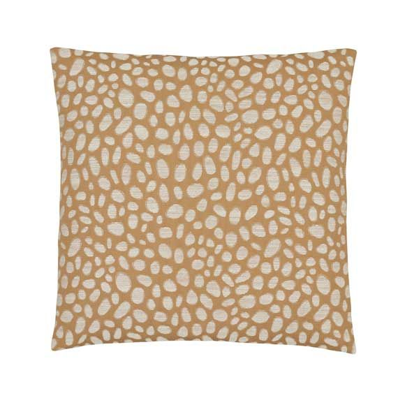 Pebbles Gold Cushion 58cm x 58cm desktop.info.alt_image
