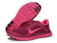 Schoenen Nike Free 4.0 V3 Dames ID 0017