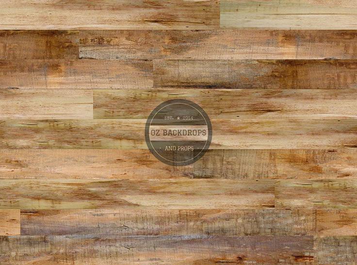 California Wood - Oz Backdrops and Props
