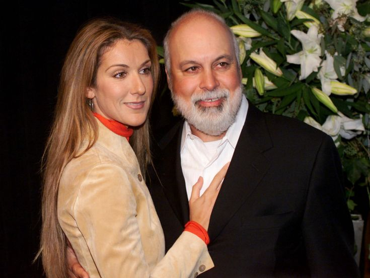 René Angelil, Céline Dion's Beloved Husband, Dies at 73