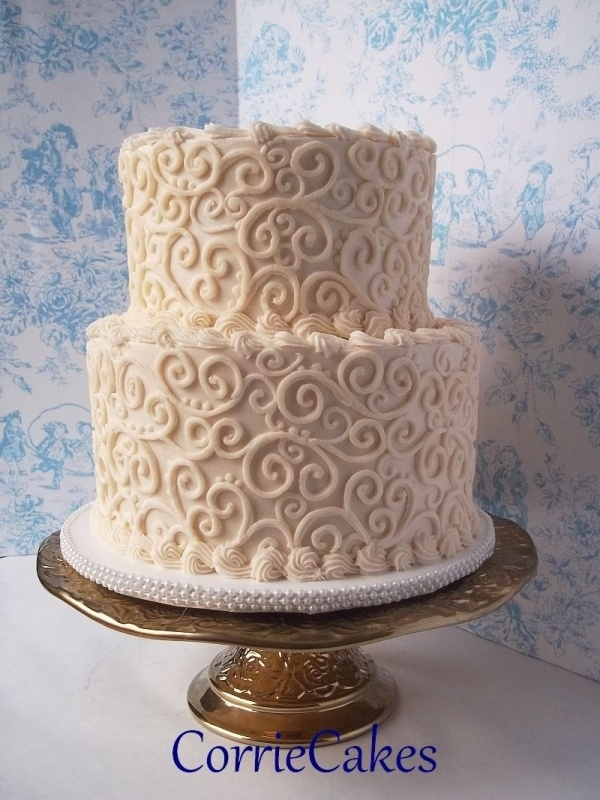 35 Best Piping Buttercream Royal Icing Images On Pinterest