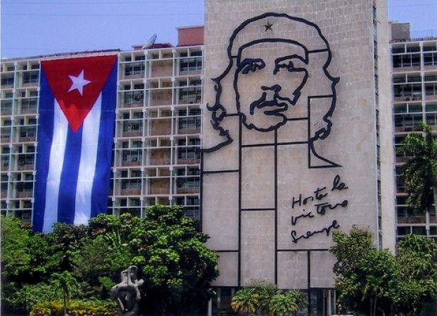 L'Avana, viaggio