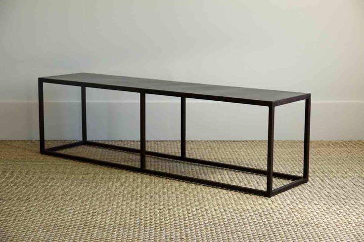 RETREAD NARROW COFFEE TABLE | BungalowClassic