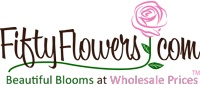 """Beautiful blooms at wholesale prices"" my ass. I worked at an overpriced florist, and many of these prices are identical to what we charged. Before placing an order on this site, do yourself a favor and check out a few local florists. Shop around, do some research, and you should be able to get better deals than this."