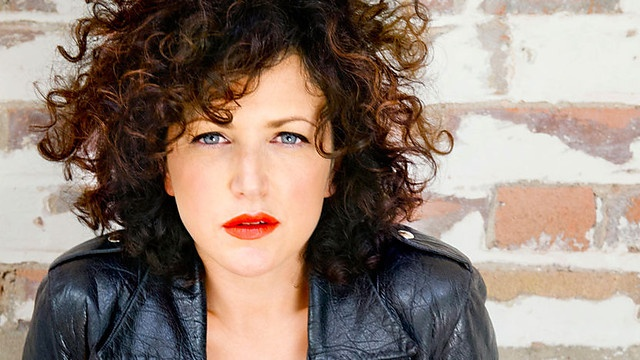 annie mac's podcast. love this chick.