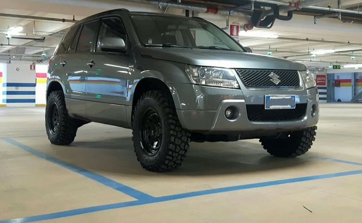 17 best ideas about grand vitara on pinterest offroad. Black Bedroom Furniture Sets. Home Design Ideas