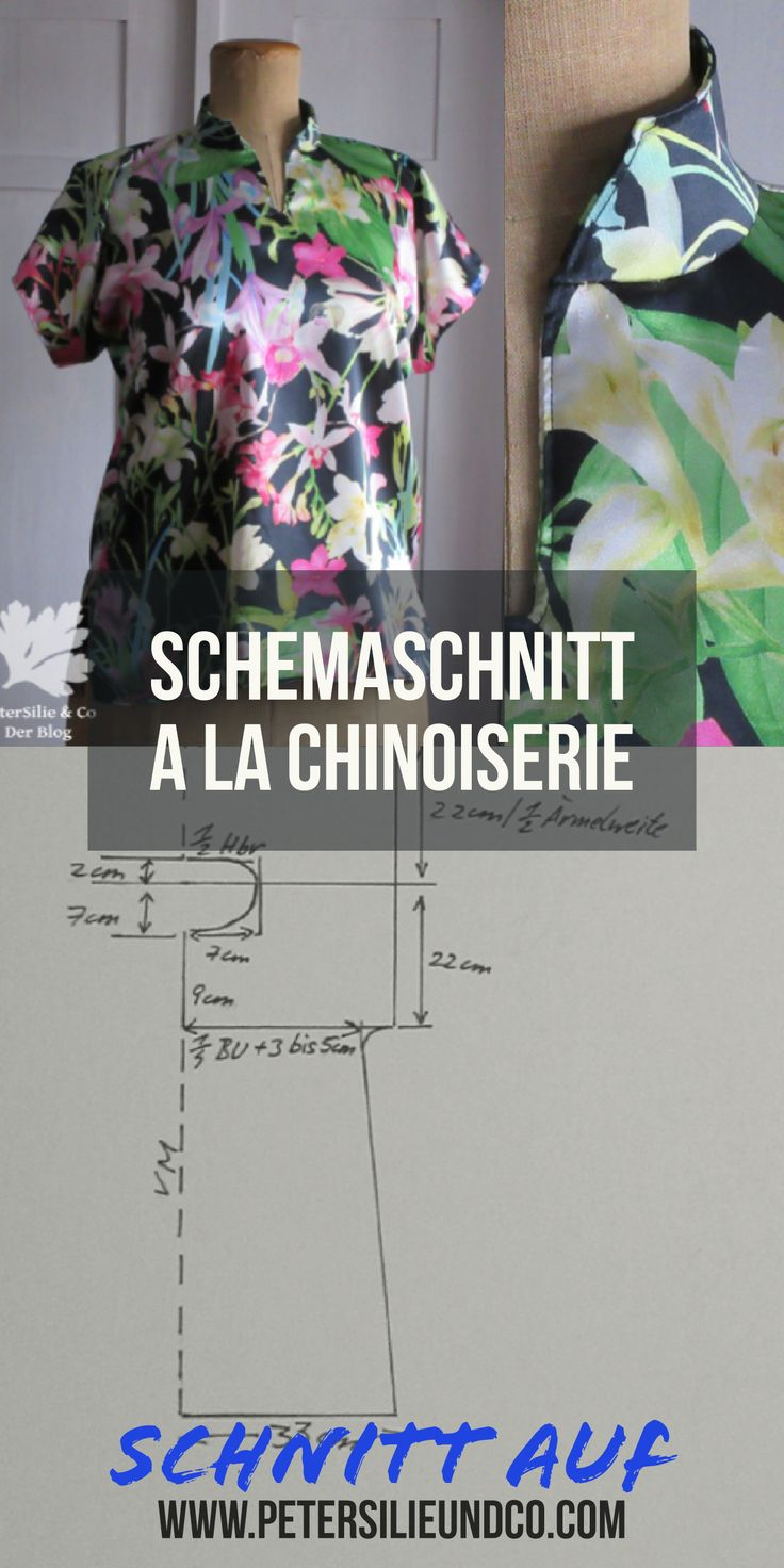 12 best PeterSilie&Co | Schnittmuster | Patterns images on Pinterest ...