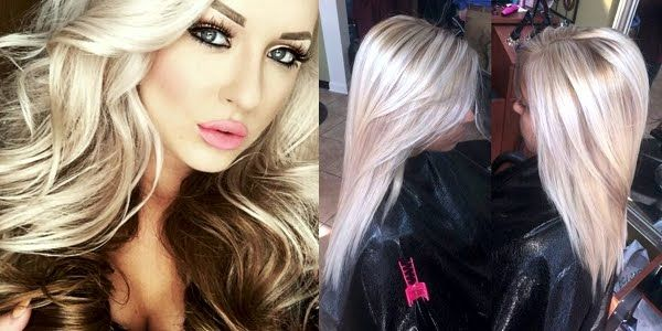 6688 Best Images About Gorgeous Hairstyles On Pinterest