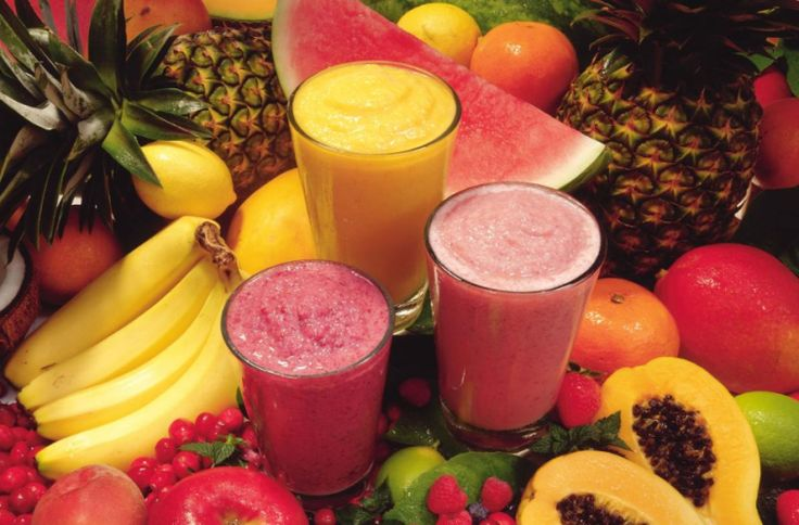 4 healthy, easy-to-make protein shakes! http://www.eternalgreatness.com/4-healthy-protein-shake-alternatives/