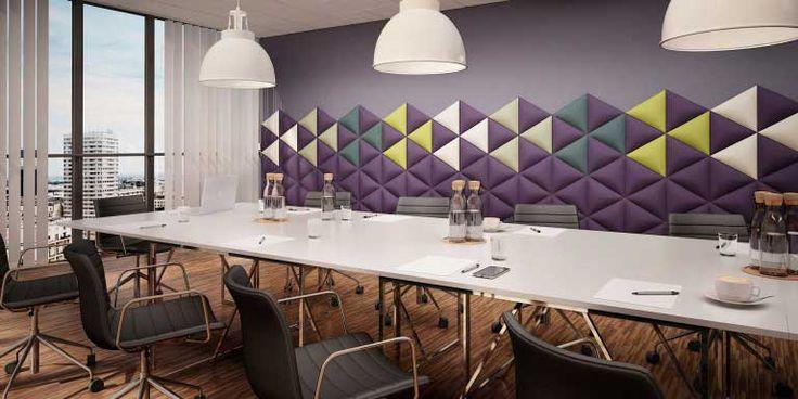 dappi - Galeria - panele tapicerowane, dekoracyjne, ścienne
