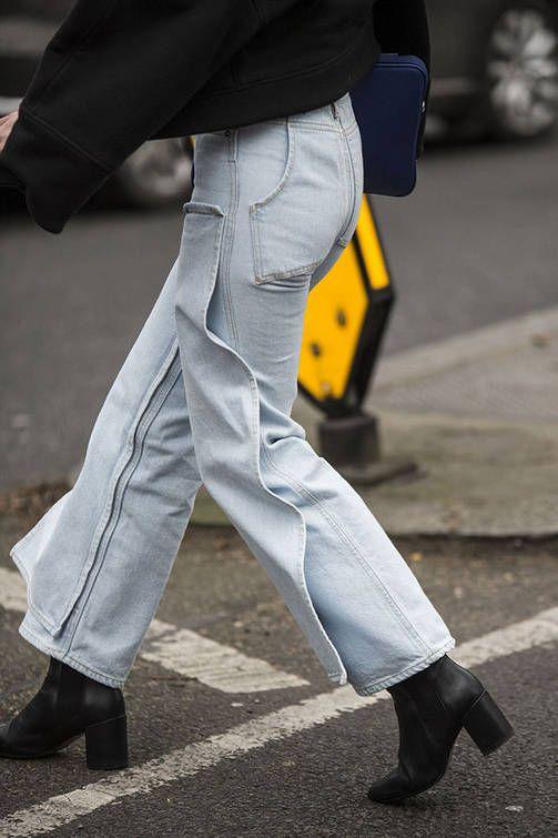 Muoti kuuluu kaikille: inspiraatiota jokaiseen makuun Lontoon kaduilta