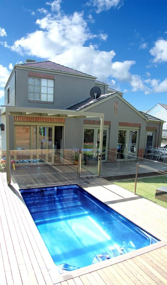 260 best images about endless swim spas on pinterest for Swimming pool plans for sale