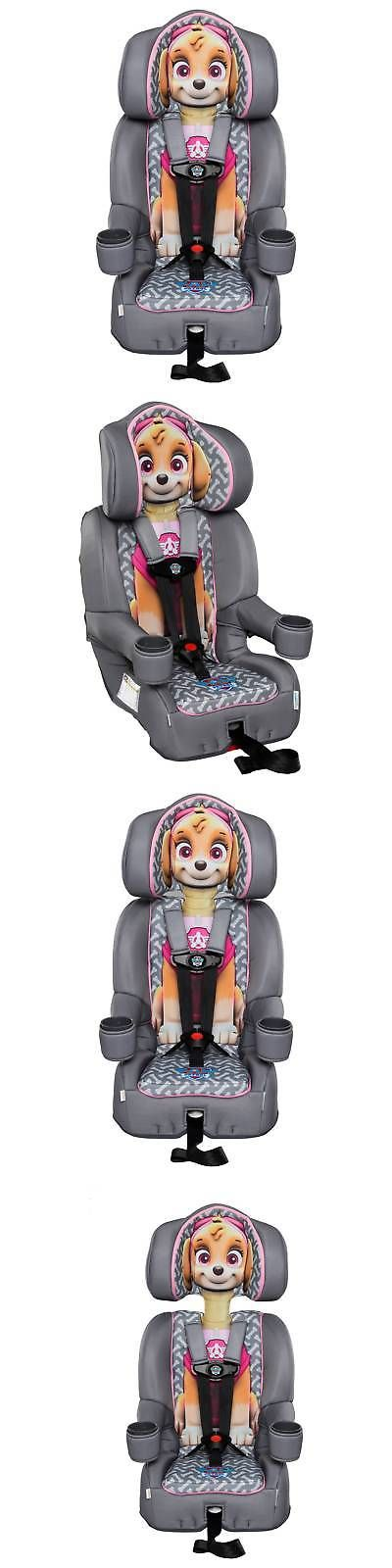 Booster to 80lbs 66694: Kidsembrace Nickelodeon Paw Patrol Skye Combination Harness Booster Car Seat -> BUY IT NOW ONLY: $127.49 on eBay!