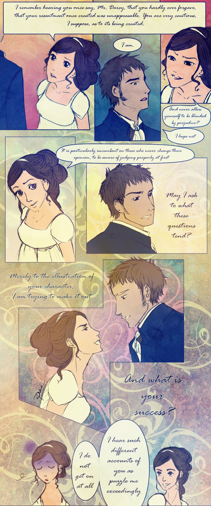 images about pride and prejudice rosamund netherfield ball scene page 5