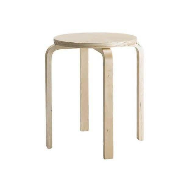 """The Ikea furniture that has been around for up to 30 years – and you can still buy today This is more than a 70 per cent discount compared to 1987 when Brits would buy it for £18. Laura Addison from Ikea said: """"The Lack table is a perfect example of how we have honed a design."""