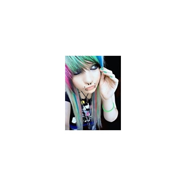 Emo ❤ liked on Polyvore
