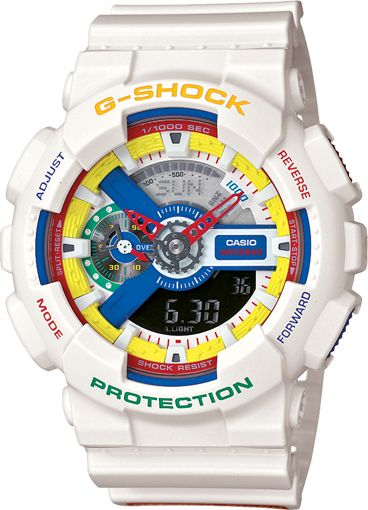 I don't care what everyone else says! G-SHOCK WATCHES ARE SO AWESOME!