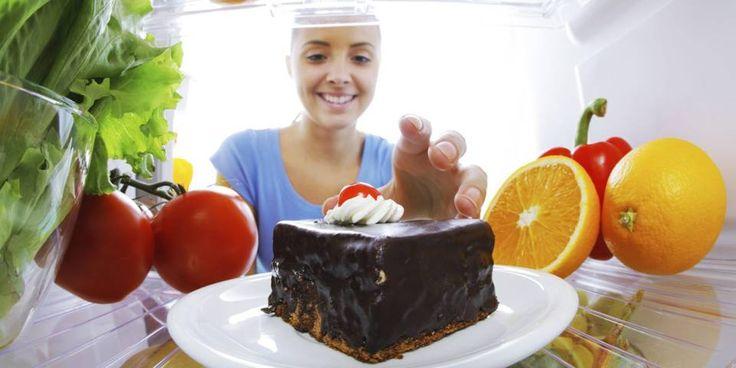 NED I VEKT: Hva ville slankeekspertene svare hvis de måtte gi bare ett eneste, overordnet råd for å lykkes med å gå ned i vekt?