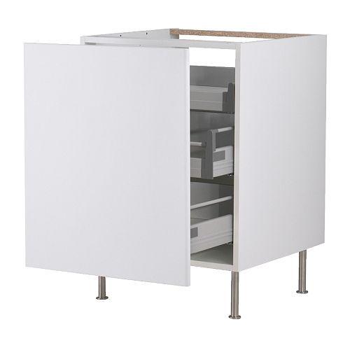 Ikea Hochstuhl Gulliver Kaufen ~   faktum unterschrank mit 3 schubladen abstrakt grau cm ikea von ikea