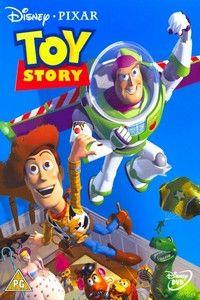 Oyuncak Hikayesi ~ Toy Story Filmi Full Hd izle