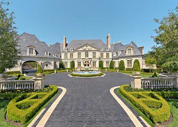 french formal luxury dallas tx harold leidner landscape