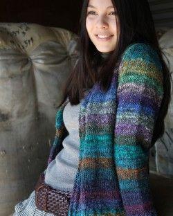 Akita | Knitting Fever Yarns & Euro Yarns