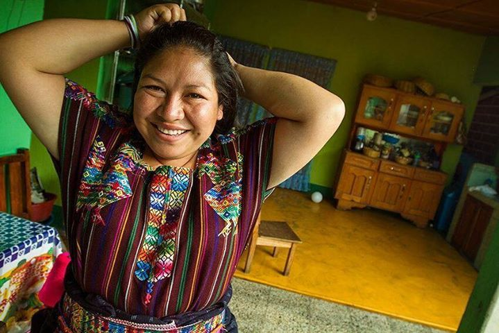 A smiling homestay host welcomes visitors to her home near Lake Atitlán. Homestays connect travellers directly to the culture and daily life of their surroundings while providing local homeowners with an opportunity to support their families and strengthen communities. Photo courtesy @oana_dragan G Adventures. Showcasing images of women involved in the global travel industry the #PlanetHer exhibition opening on #IWD2016 in Berlin is a celebration of travels potential as a catalyst for female…