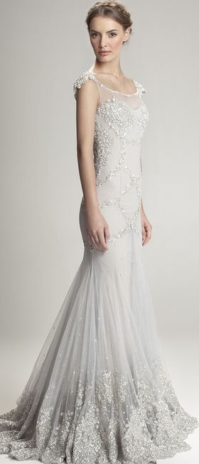 Possible dress for Patience at the Ball. Hamda Al Fahim, Fal Winter 2012