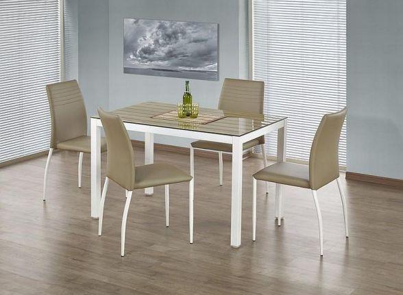 Stół TIMBER to niebanalny stół drewniany stworzony dla ludzi odważnych i kreatywnych. Meble z tej linii dzięki ciekawej stylistyce oraz dbałości o szczegóły nadają charakter każdemu wnętrzu.