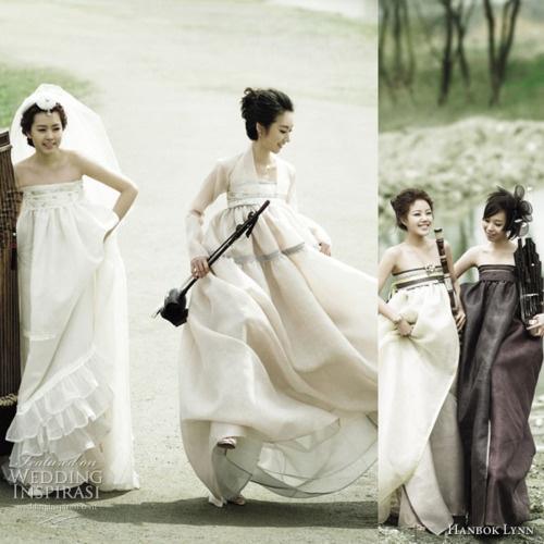 Modern hanbok! ABSOLUTELY GORGEOUS