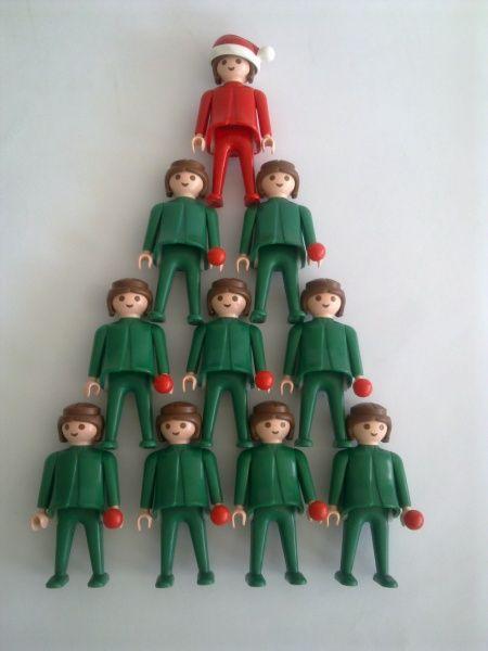 Christmas tree VII