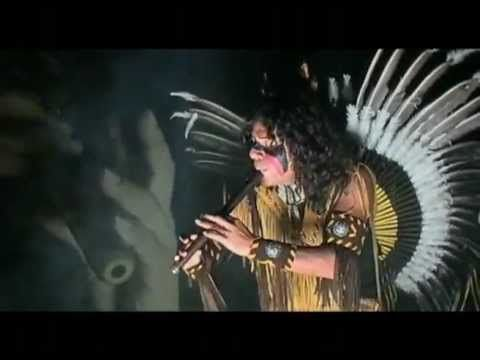 Native American Music HARMONY