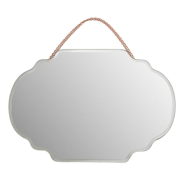 Buy the Large Art Deco Mirror at Oliver Bonas. Enjoy free UK standard delivery for orders over £50.