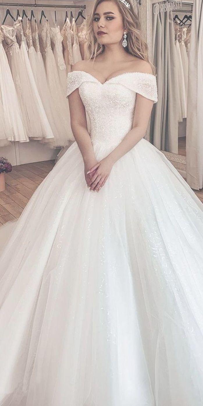 Pin auf Hochzeitskleid
