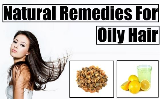 How to use home remedies for oily hair treatment at home? Thing again if you thought that those having oily hair have the world at their feet. You bet...